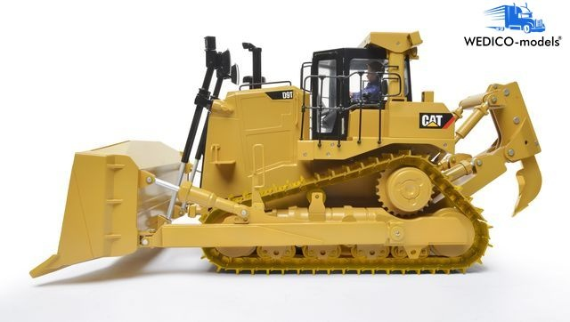 Complete kit CAT D9T