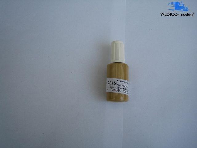 Reparaturlack CAT 20ml Flasche
