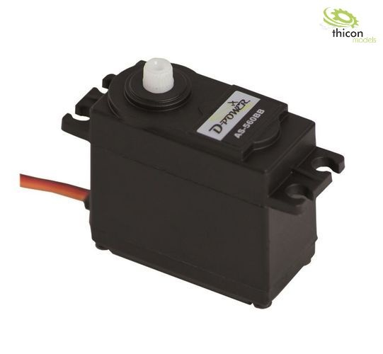 AS-560BB Servo Standard