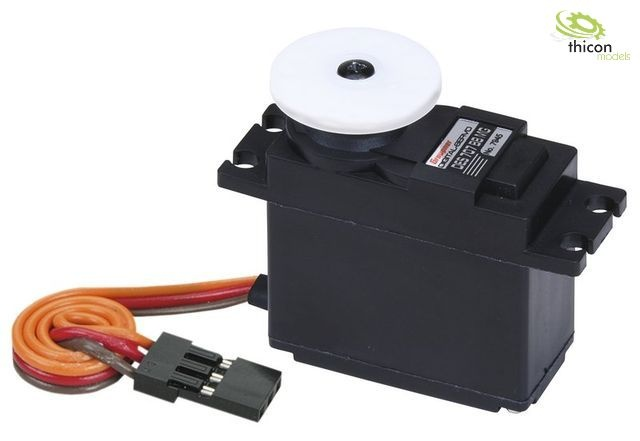 Servo digital DES 707 BB MG 20 mm 15kg