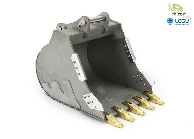 Original replacement shovel for 36t excavator 58300