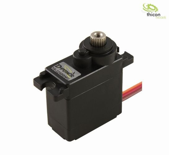 DS-225BB MG Servo Micro digital 2,7kg