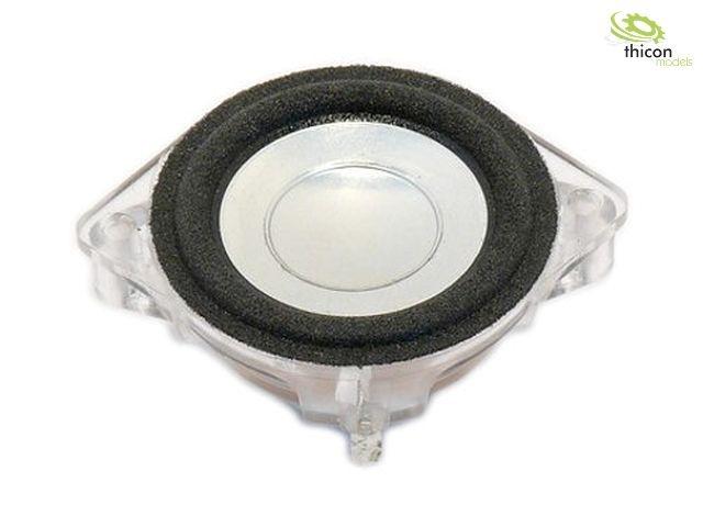 LAUT45 Mini-Lautsprecher 4 Ohm