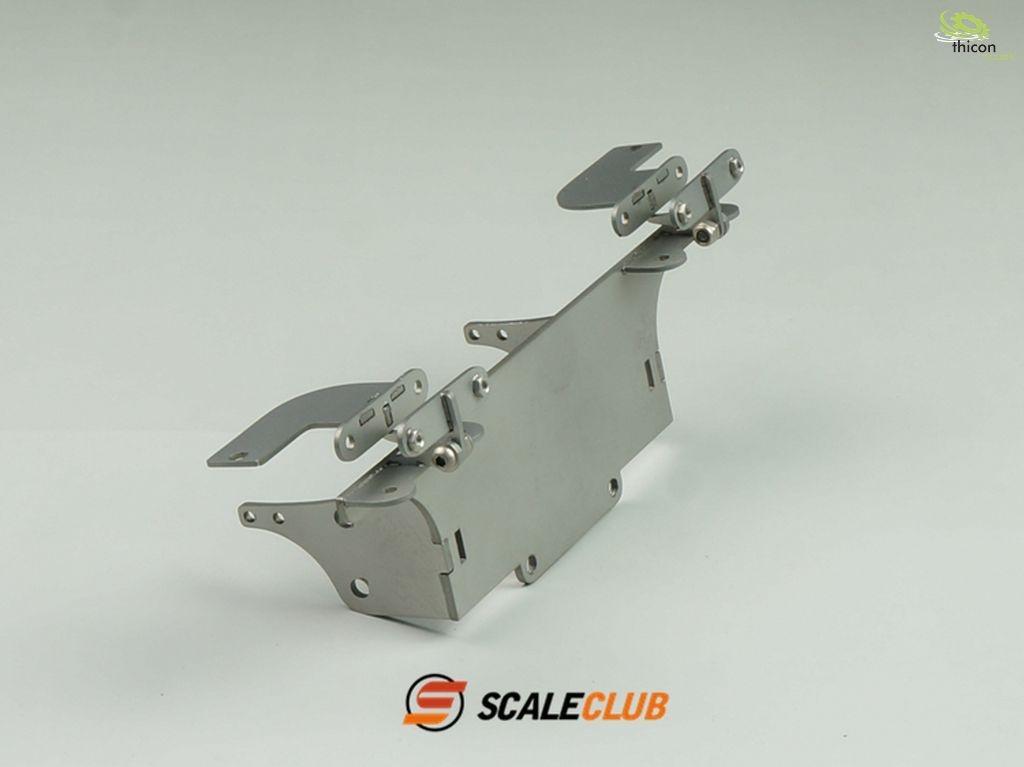 1:14 cab bracket front V2A for IVECO Stralis