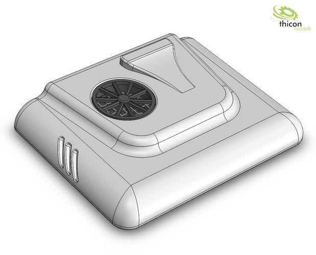 1:14 / 1:16 Klimaanlage universal V2
