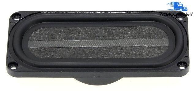 Lautsprecher SC 4.9 FL - 8 Ohm