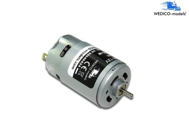 Motor 550 12V 16000rpm