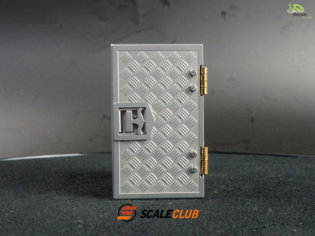 1:14 storage box 27mm V2A