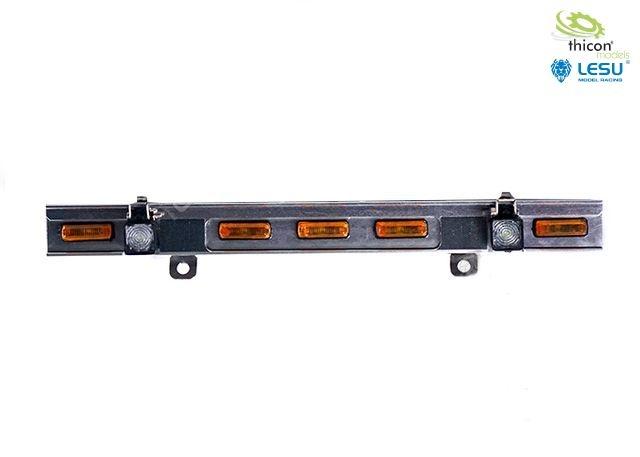 1:14 cab rear lighting