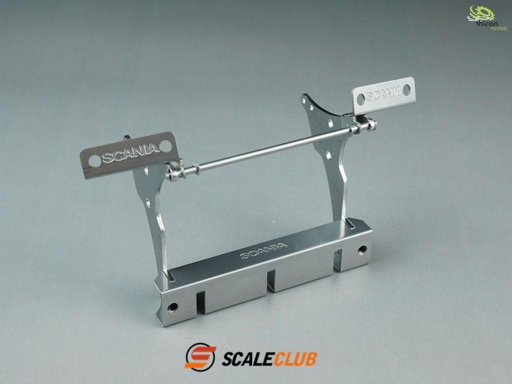 1:14 cab bracket front V2A for SCANIA
