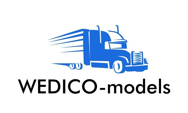 WEDICO-models