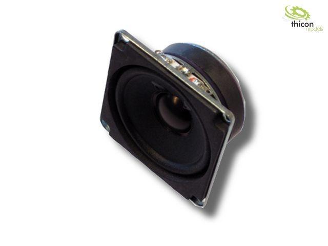 Soundmodule und Lautsprecher