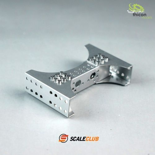 1:14 Cross member type B stainless steel