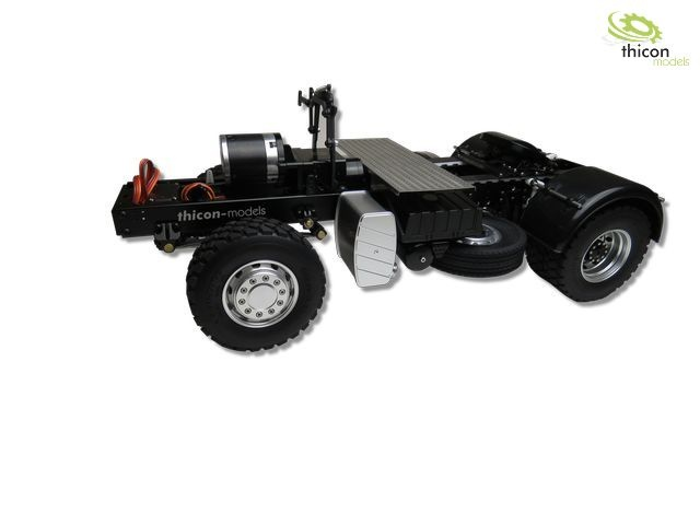 1:14 4x4 thicon chassis kit Version 1
