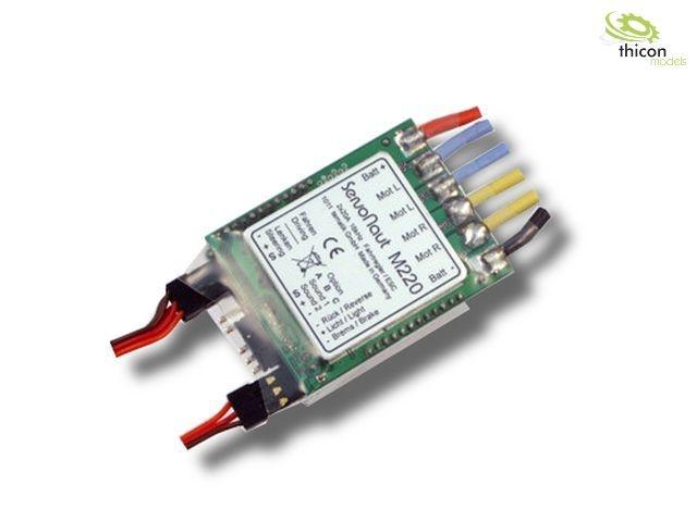 LKW Elektronik