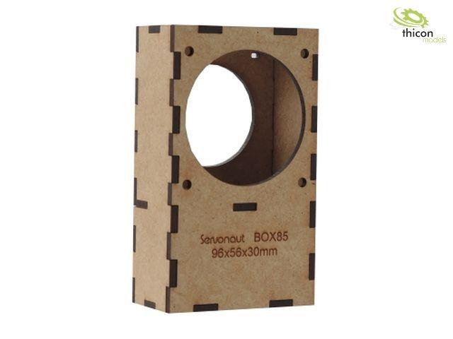 Box85 passend für Laut(sprecher) 85
