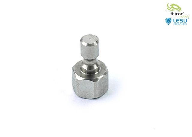 Hydraulischer Schnellverschluss-Stecker