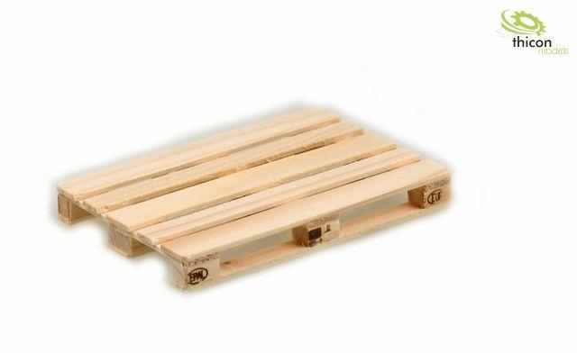 1:14 Holz EPAL Europalette